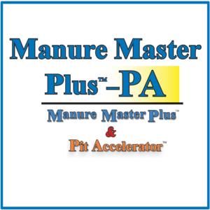 Manure Master Plus -PA
